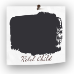Junk Gypsy Paint - Rebel Child - 8oz - Chalk and Clay Paint