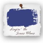 Junk Gypsy Paint - Singin the Texas Blues - 16oz - Chalk and Clay Paint