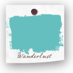 Junk Gypsy Paint - Wanderlust - 8oz - Chalk and Clay Paint