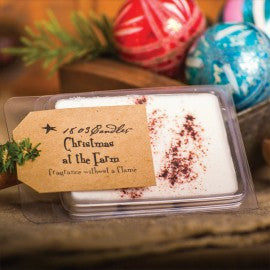 1803 Candles- Melt - Christmas at the Farm