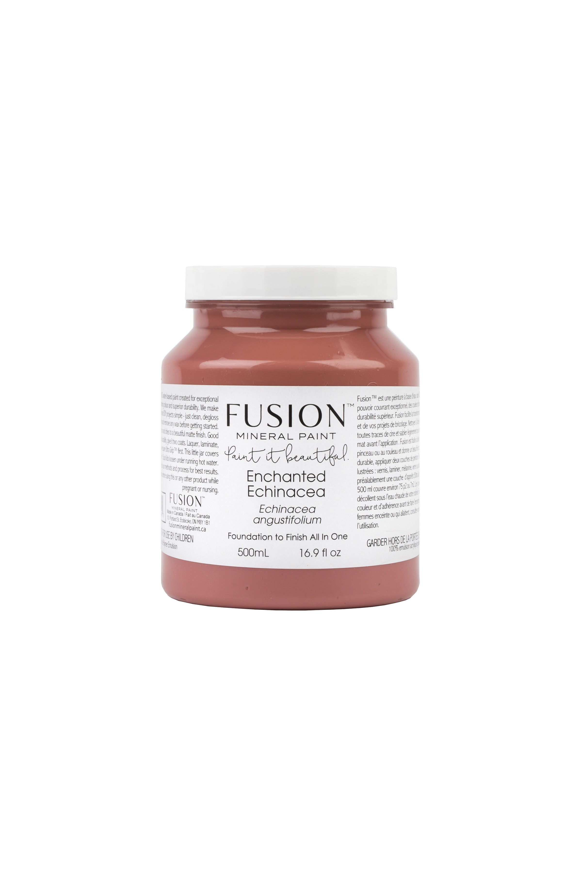 Enchanted Echinacea-Fusion-Mineral Paint