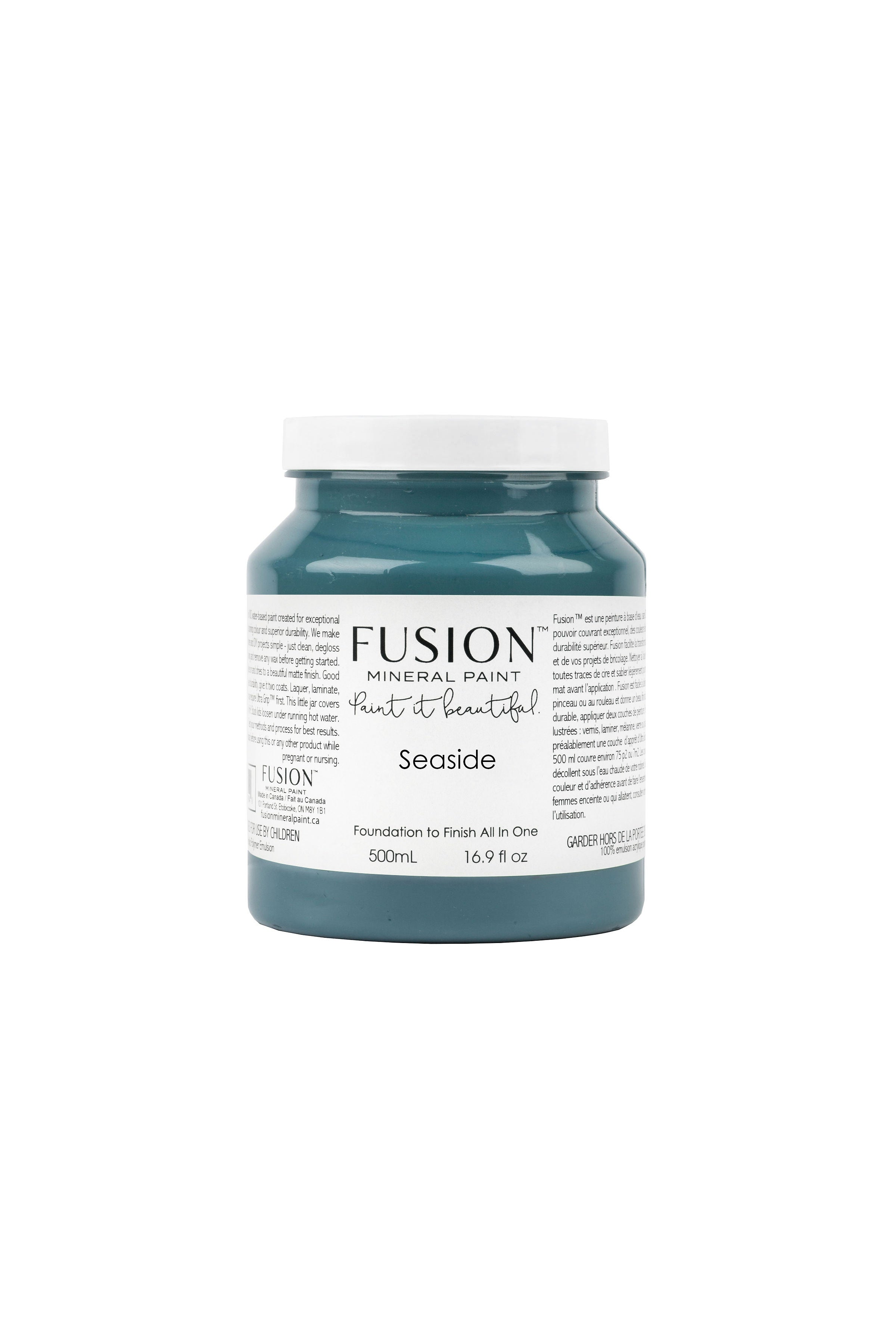 Seaside - Fusion Mineral Paint - 500ml Pint *RETIRED*
