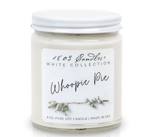Whoopie Pie-White Collection-1803