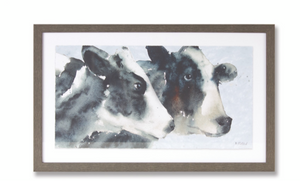 Framed Animal Print (2 Styles Sold Separately)