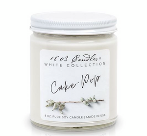 Cake Pop-White Collection-1803