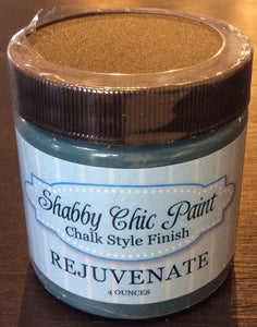 Shabby Chic Paint- 4oz- Rejuvenate