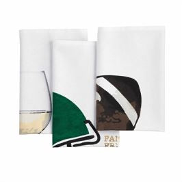 Football Towels (3 Styles Sold separately)