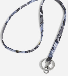 ReActive Lanyard-Blooms Shower-Vera Bradley