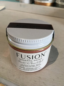 Fusion Mineral Paint-Furniture Wax-Rose Gold