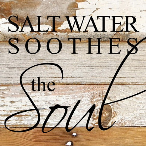Thanksgiving Eve Sunset On Lake Wingra >> Products Tagged Salt Water Soothes The Soul Red Barn Company Store