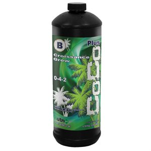 NUTRI+ COCO PLUS NUTRIENT GROW B - HydroponicsClub