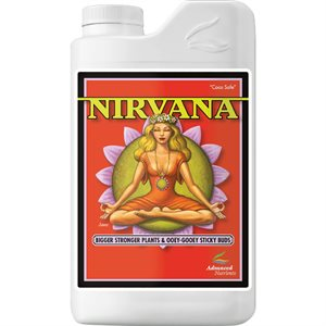 ADVANCED NUTRIENTS NIRVANA - Hydroponics Club Canada