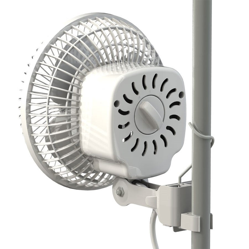 SECRET JARDIN MONKEY FAN 16W 7.5'' - HydroponicsClub