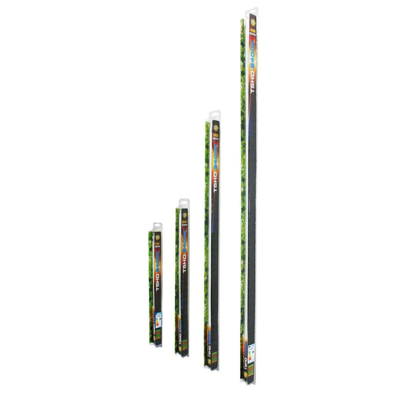 SUNBLASTER T5 REPLACEMENT NEON 24W 2' 2700 K - HydroponicsClub