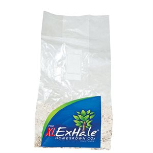 THE XL EXHALE HOMEGROWN CO2 BAG - HydroponicsClub