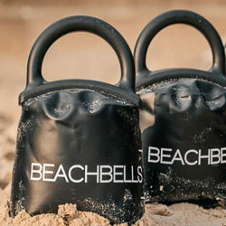 BEACHBELLS DUO PACK (2 PACK)
