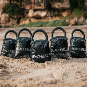 BEACHBELLS PRO TRAINER (5 PACK)