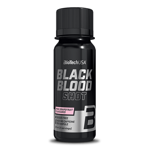 Black Blood Shot - ampolla da 60 ml