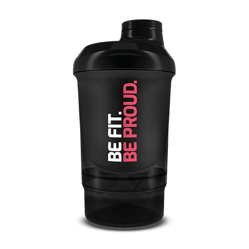BioTechUSA For Her Wave + nano shaker - 300 ml