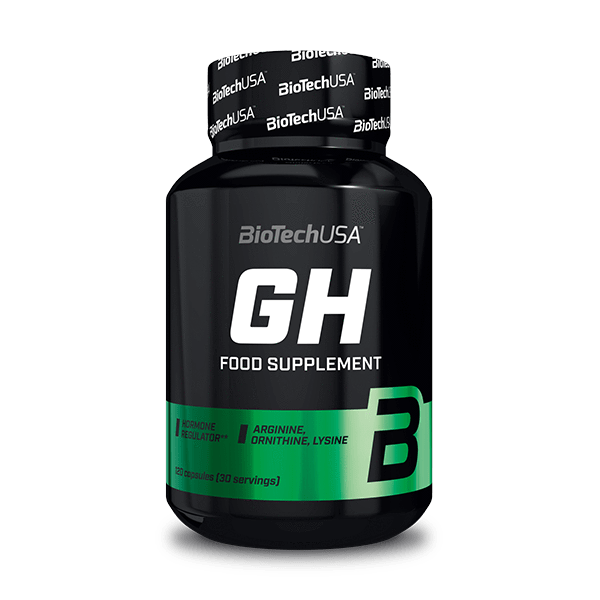 GH Hormone Regulator - 120 capsula