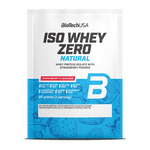 Iso Whey Zero Natural - fragola - 25 g