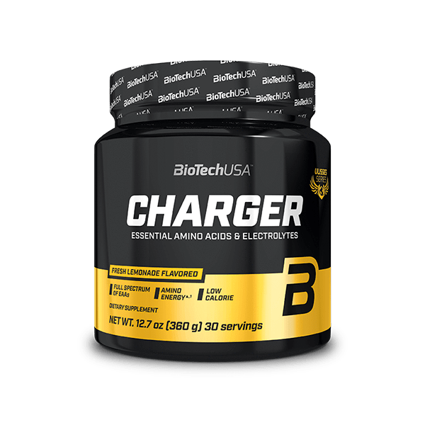 ULISSES CHARGER - 360 g - Nuova formula!
