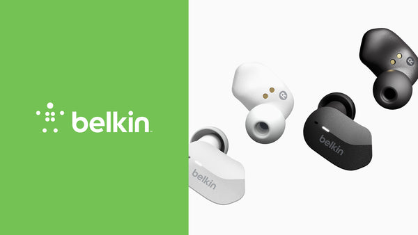 Our top 5 Belkin product picks.