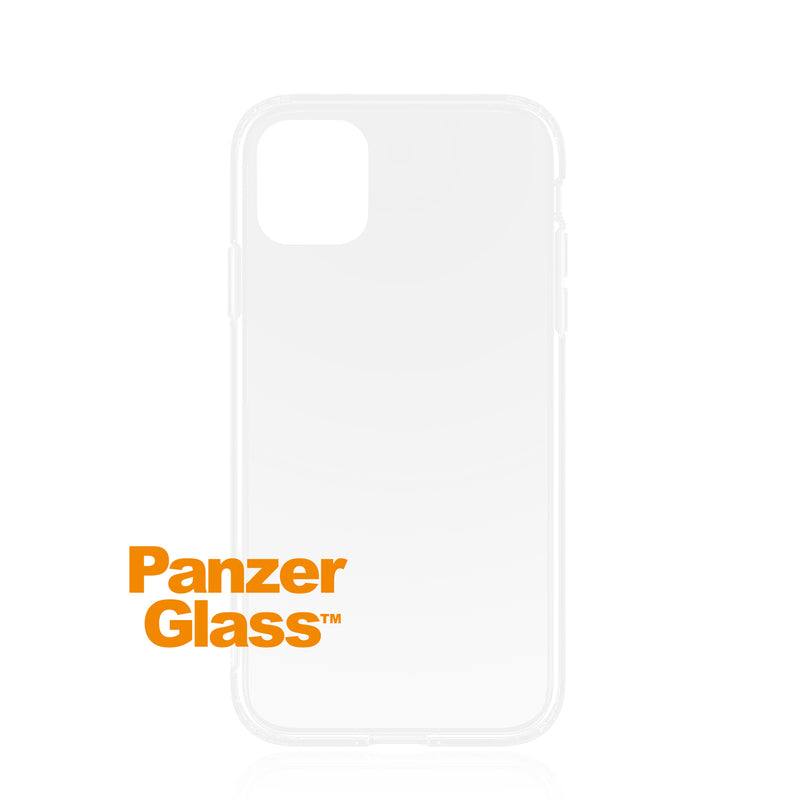 PanzerGlass Clear Case for iPhone 11