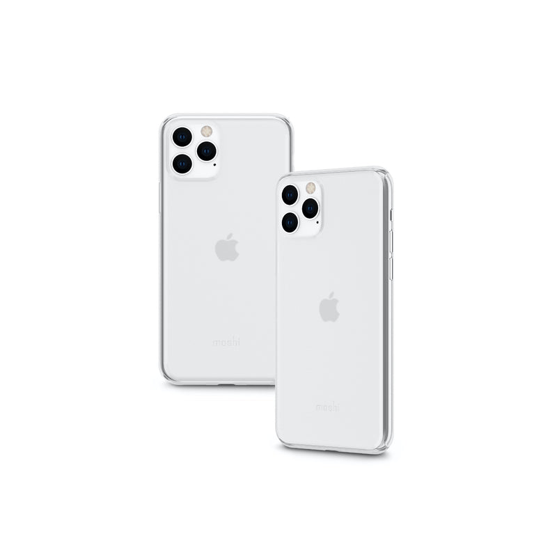 Moshi SuperSkin Matte iPhone 11 Series Clear