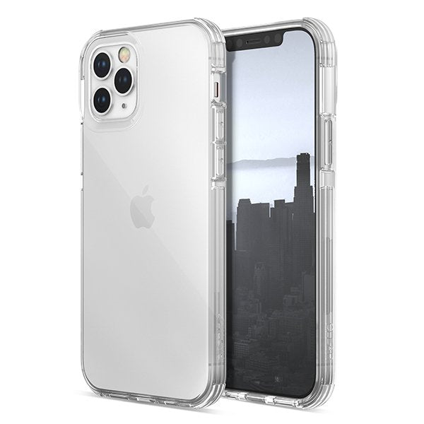 X-Doria Raptic Clear iPhone 12 Pro Max Case