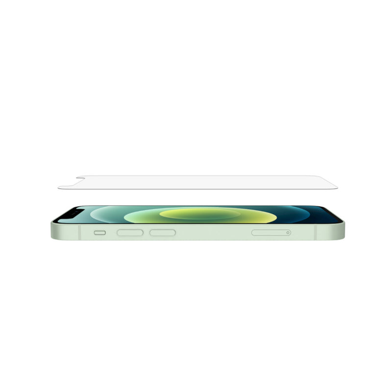 Belkin Tempere Glas UltraGlass Tray iPhone 12 Series