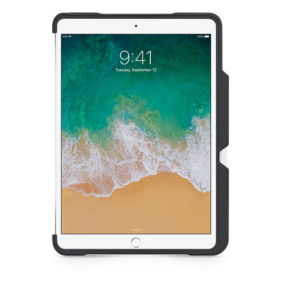 STM Dux Shell Case for iPad Pro 10.5-inch Black