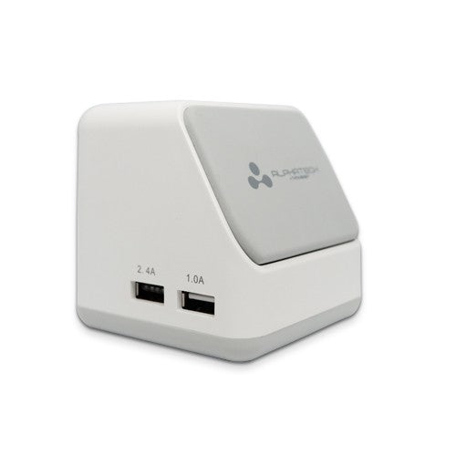 Alphatech 4-Port Charging Hub with Magnet