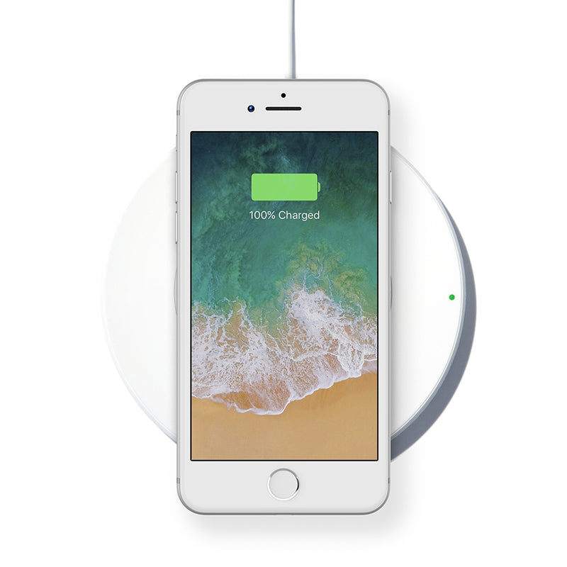 BOOST↑UP™️ Wireless Charging Pad 7.5W