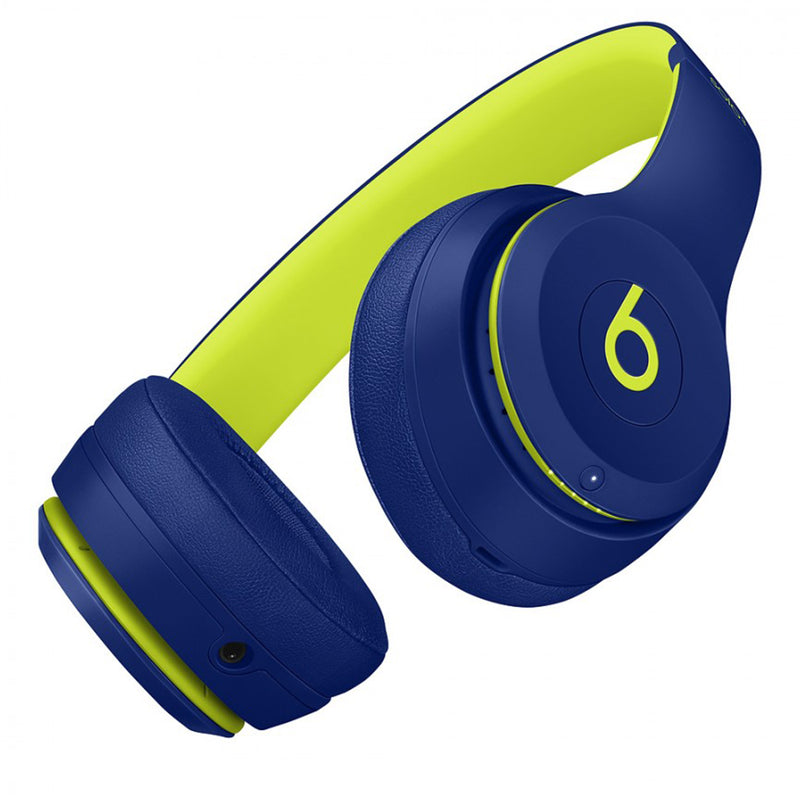 Beats Solo3 Wireless Headphones - The Pop Collection