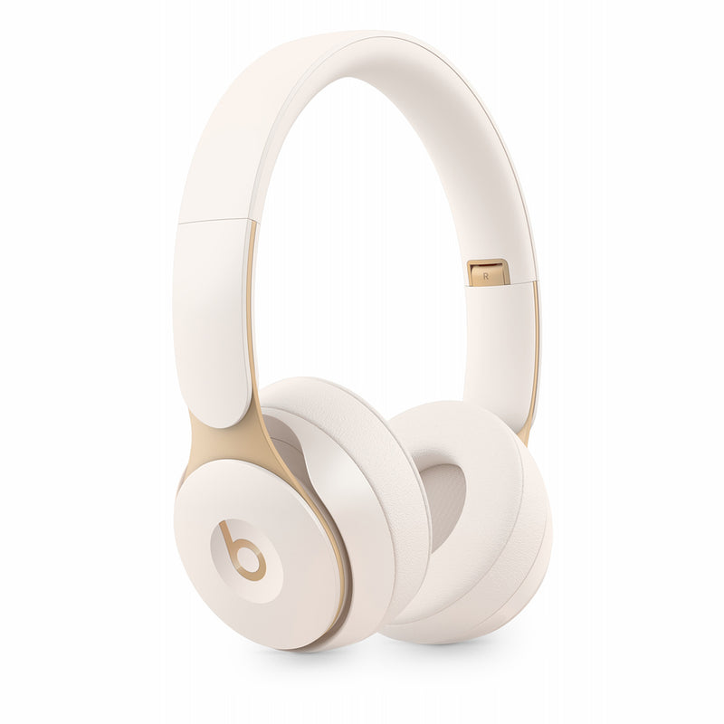 Beats Solo Pro Wireless Noise Cancelling Headphones - More Matte Collection