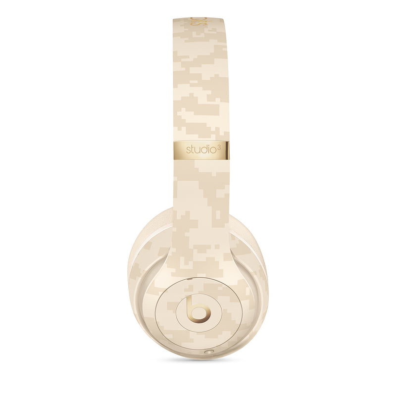 Beats Studio3 Wireless Headphones - Beats Camo Collection