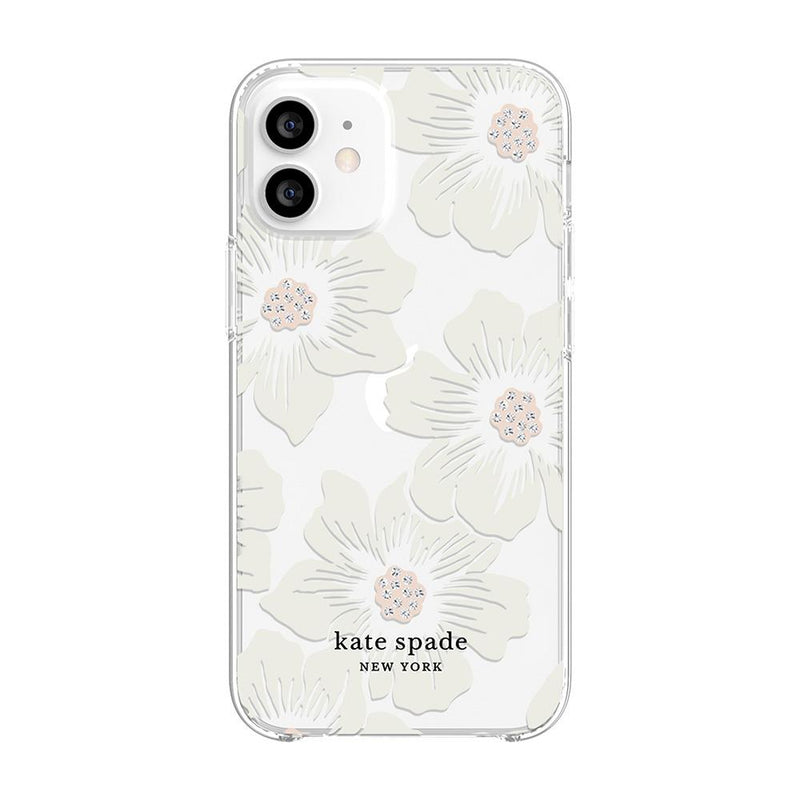 Kate Spade Protective Hardshell Case for iPhone 12 mini