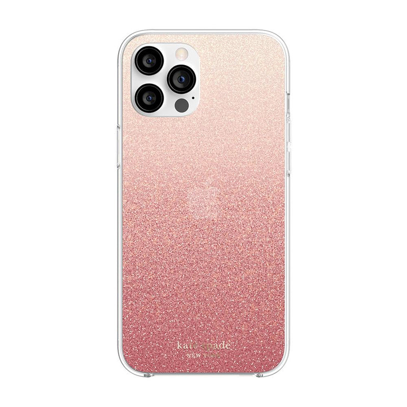 Kate Spade Protective Hardshell Case for iPhone 12 Pro Max
