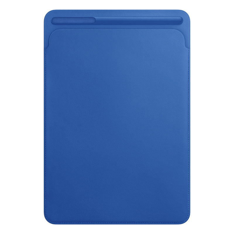 Leather Sleeve for 10.5‑inch iPad Pro
