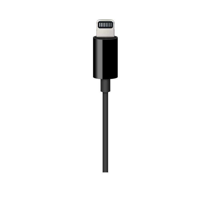 Lightning to 3.5 mm Audio Cable (1.2m)