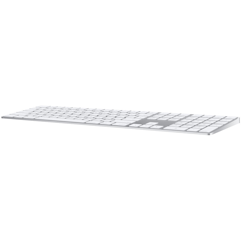 Magic Keyboard with Numeric Keypad