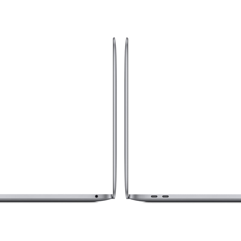 MacBook Pro (13-inch) - Two Thunderbolt 3 Ports