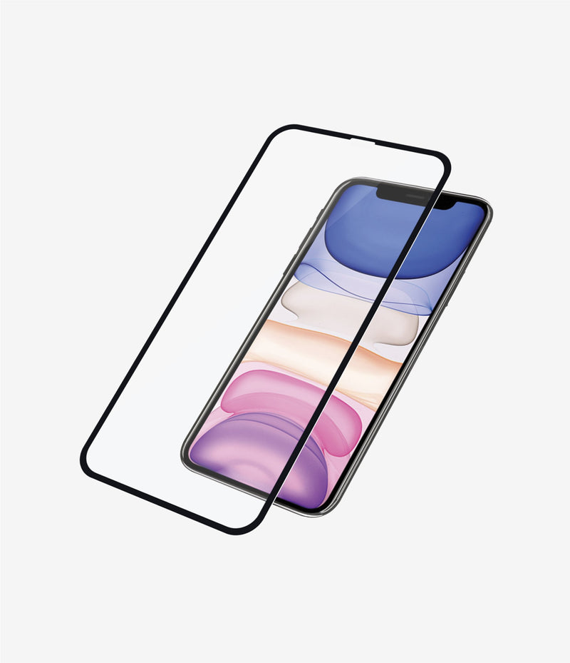 PanzerGlass Case Friendly Tempered Glass for iPhone 11
