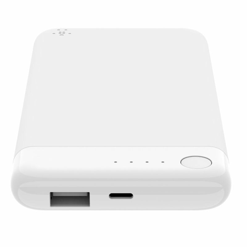 BOOST↑CHARGE™️ Power Bank 5K With Lightning Connector