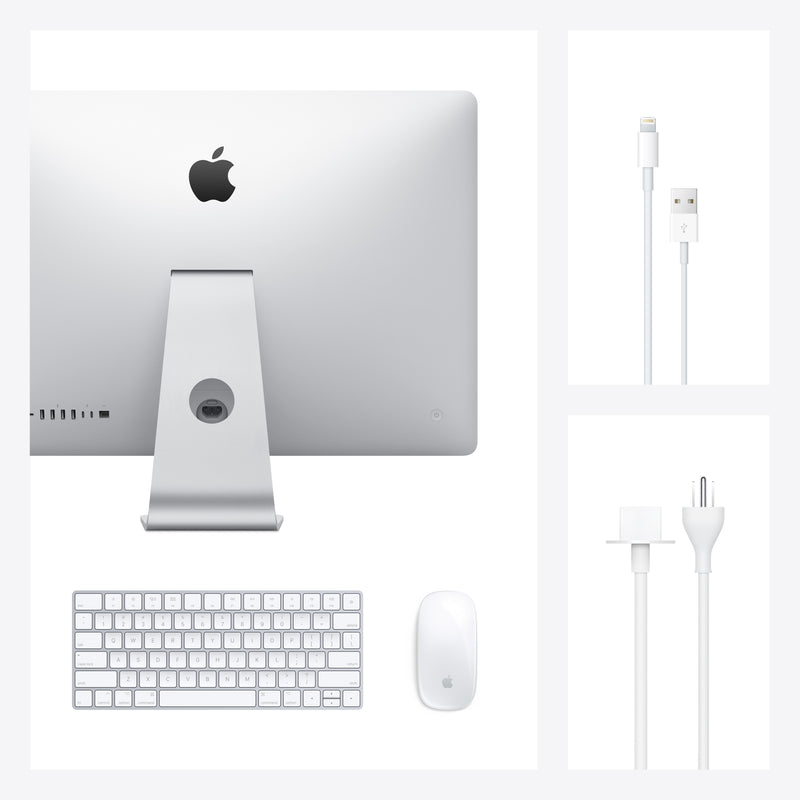 27-inch iMac with Retina Display (2TB)