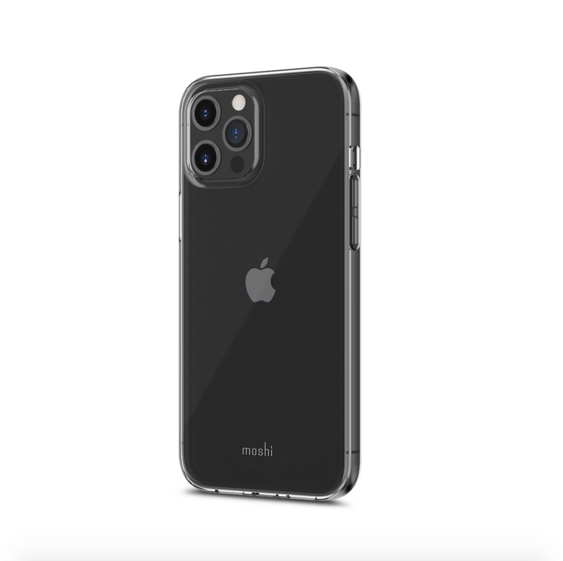 Moshi Vitros Clim Clear Case for iPhone 12 Pro Max