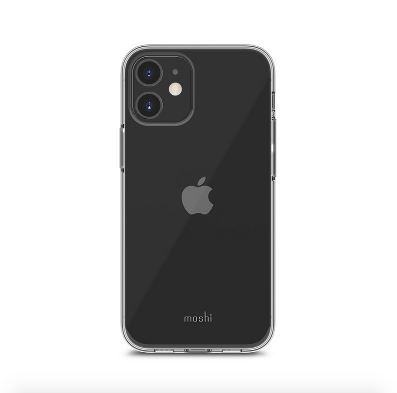 Moshi Vitros Clim Clear Case for iPhone 12