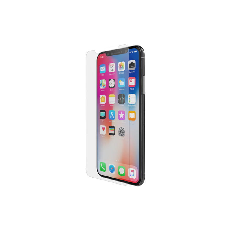 SCREENFORCE™️ InvisiGlass™️ Ultra Screen Protector for iPhone