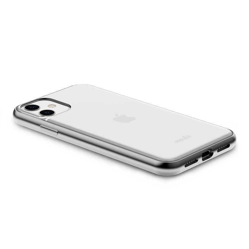 Vitros Clear Case for iPhone 11